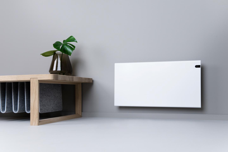 Adax Neo norvég elektromos fűtés, fűtőpanel