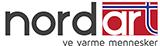 Nordart elektromos fűtés és fűtőpanel norvégiából