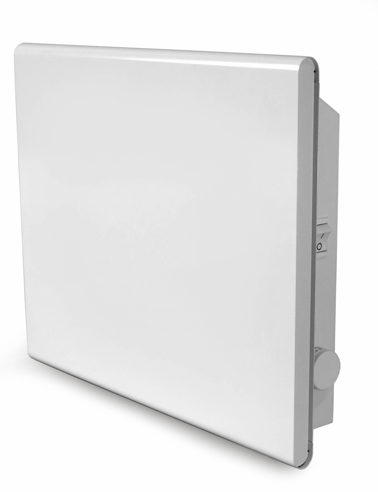 Nordart norvég adax eco fűtőpanel egyszerű beállítással